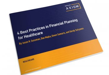 4 Best Practices in Financial Planning for Healthcare thumbnail