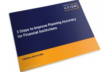 3 Ways to Improve Planning Accuracy eBook thumbnail