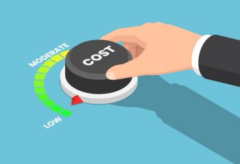Turning the dial down on costs
