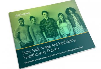 How Millennials are Reshaping Healthcare eBook thumbnail