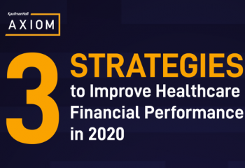 3 strategies to improve healthcare financial performance in 2020 - infographic thumbnail