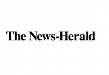 The News Herald logo