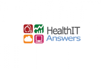 Health IT Answers logo