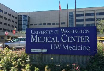 UW Medical Center in Seattle