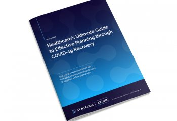 Healthcare's COVID Recovery Playbook thumbnail