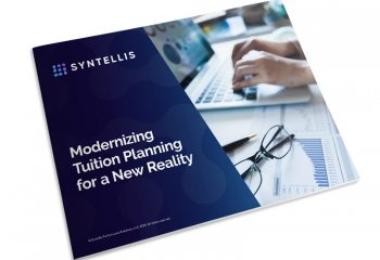 Modernizing Tuition Planning for a New Reality Thumbnail