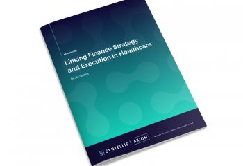 Linking Finance Strategy whitepaper thumbnail