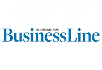 Hindu Business Line logo