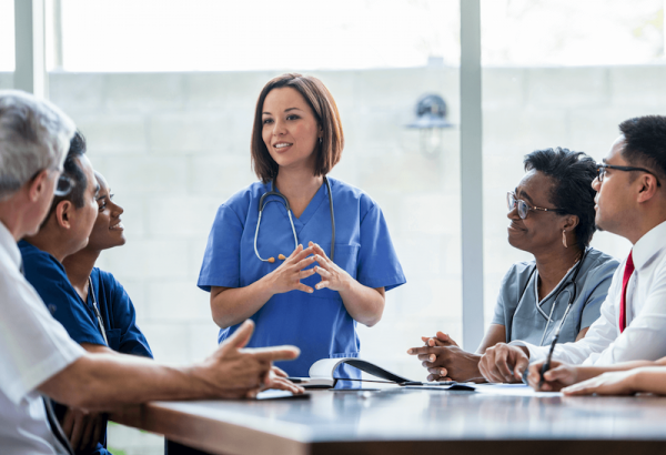 Summer 2018 Kaufman Hall Report- Four Strategies to Optimize Investment in Your Employed Physician Network
