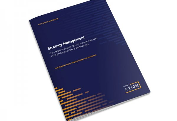 Strategy Management whitepaper thumbnail