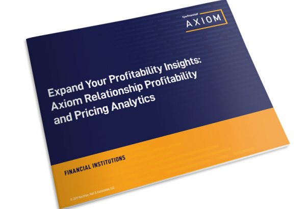 eBook thumbnail - Expand Your Profitability Insights with Axiom Relationship Profitability and Pricing Analytics