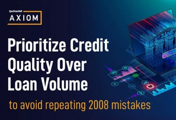 Infographic: Prioritize credit quality over loan volume