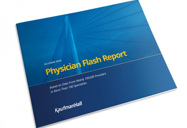 Physician Flash Report October 2020 thumbnail