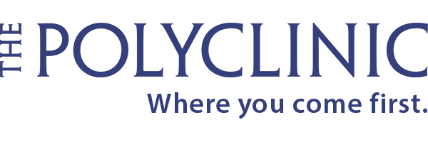 the polyclinic logo