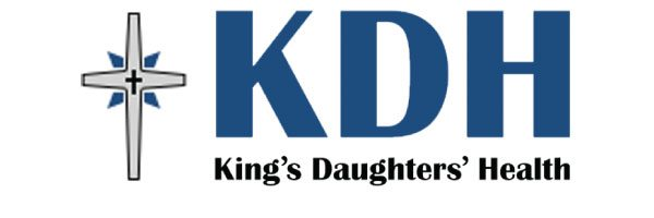King's Daughter's Health logo