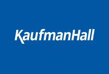 Kaufman Hall Logo